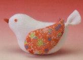 キット・雅びつるし飾り単品・鳩