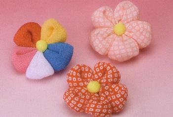 キット・雅びつるし飾り単品・お花