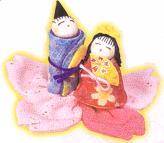 キット・桜の立ちびな