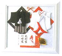 キット・和風ウエルカムボード(額別)