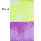 つまみ細工用 ちりめんカット布 2.5cm角(ボカシ2色×各20枚)