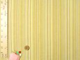 しじら織り生地・たて縞(黄色)