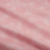 コットン生地 グラデーション ムラ染めぼかし(薄ピンク)