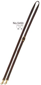 ショルダーストラップ・バックル付 合皮 15mm×1m