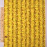 小幅ちりめん生地 干支向き 点霞(黄色)