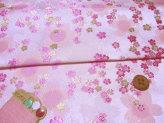 金らん・輝きしだれ桜(白/ピンク)