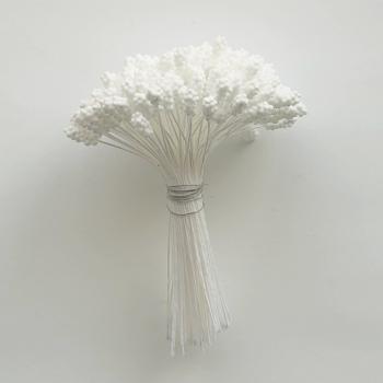 カスピアペップ/花芯(白)144本入