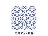 刺し子キット・一目刺しの花ふきん(星と三つ菱)