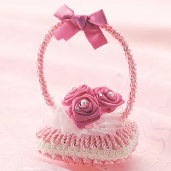 キット・せっけん手芸デコソープ(ピンク)